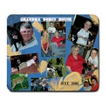 GrandmaDodi sHouse MousePad - Collage Mousepad
