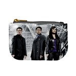 TorchwoodCOE-coinpurse - Mini Coin Purse
