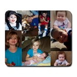 kids mousepad collage - Collage Mousepad