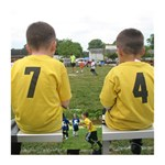 Nate s Soccer  08 Take 2 - 8x8 Photo Book (30 pages)