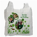 Totebag - Recycle Bag (Two Side)