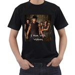 jacob - Men s T-Shirt (Black)