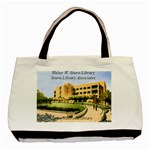 library tote - Basic Tote Bag