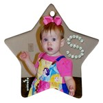 Vanna ornament - Ornament (Star)