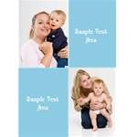 Photo Greeting Card  - Greeting Card 5  x 7