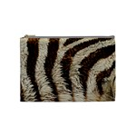 Zebra Cosmetic Bag - Cosmetic Bag (Medium)