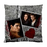 twilight pillow - Standard Cushion Case (One Side)