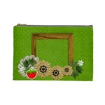 Berry - Cosmetic Bag (Large)
