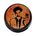 Borat USB hub - 4-Port USB Hub (One Side)