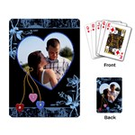 Romance Playing Cards - Playing Cards Single Design (Rectangle)