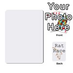 rat race 8.1- part 2 - Playing Cards 54 Designs