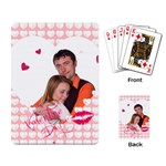 Playing card - Playing Cards Single Design