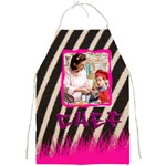 CHEF - Apron - Full Print Apron