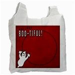 halloweeen candy bag3 - Recycle Bag (One Side)