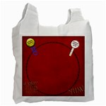 candy bag - Recycle Bag (One Side)
