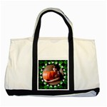 Halloween - Tote bag - Two Tone Tote Bag