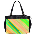 Rainbow_Bag - Oversize Office Handbag (2 Sides)