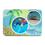 Splash Placemat - Plate Mat