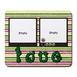 LOVE - Mousepad - Large Mousepad