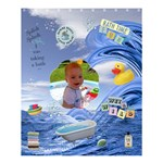 Kids Shower Curtain - Shower Curtain 60  x 72  (Medium)
