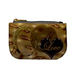 heart 43 coin purse - Mini Coin Purse