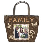 Family Bucket Bag #2