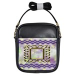 Iris Sling Bag2 - Girls Sling Bag