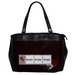 bag5 - Oversize Office Handbag