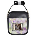 Iris sling Bag3 - Girls Sling Bag