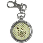 keychainwatch2 - Key Chain Watch