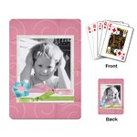 Playing cards 3 - Playing Cards Single Design