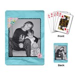 Playing cards 10 - Playing Cards Single Design