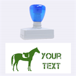 Horse - Rubber Stamp (Large)