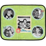 blanket - Fleece Blanket (Mini)