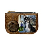 Dog Mini Coin Purse