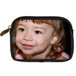 Kiley camera case- grandma - Digital Camera Leather Case