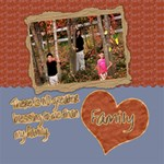 family canvas template 16x15 - Canvas 16  x 16