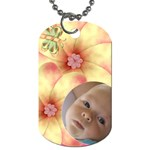 Melon Surprise Dog Tag - Dog Tag (One Side)