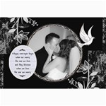 Wedding 12x18 Canvas - Canvas 12  x 18