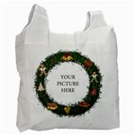 WreathBag - Recycle Bag (One Side)