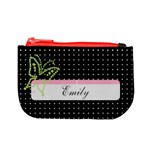 name mini coin purse 26