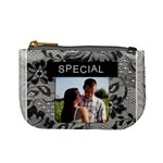 Special & Wonderful Mini Coin Purse