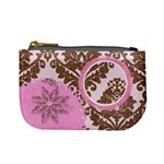 mini purse pink - Mini Coin Purse