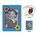 playing cards 1 - Playing Cards Single Design (Rectangle)