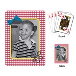 playing cards 2 - Playing Cards Single Design (Rectangle)