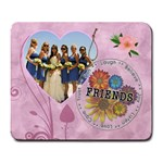 Friends Large Mousepad
