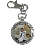 tony7 - Key Chain Watch