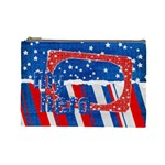 My hero-cosmetic bag L - Cosmetic Bag (Large)