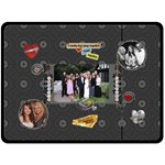 Family XL Fleece Blanket - Fleece Blanket (Large)