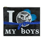 Momma s boys - Cosmetic Bag (XL)